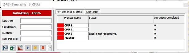 """One CPU not responding"""""""
